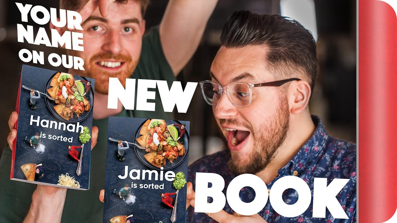 Our new book is here and its got your name on it literally our new book is here and its got your name on it literally sortedfood forumfinder Image collections