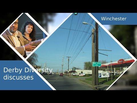 Manufacturing-Louisville-Derby Diversity-Minority Business-Winchester Kentucky