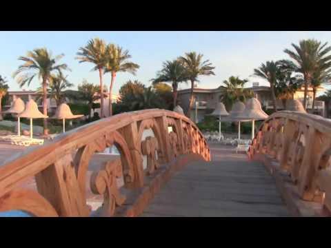 Отзыв об отеле Египет 2015 Radisson Blu Resort Sharm El Shekh 5