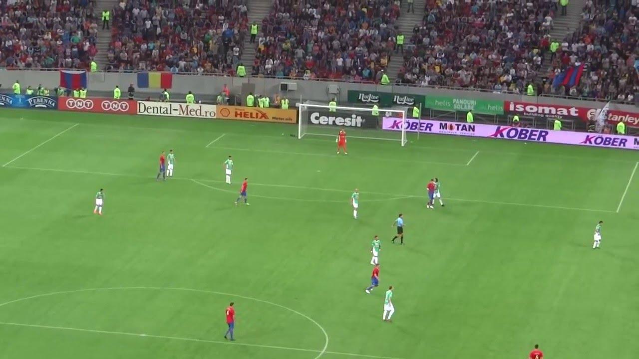 Betano Blog | Steaua și CFR Cluj se luptă pentru locul 2 ... |Steaua Cfr