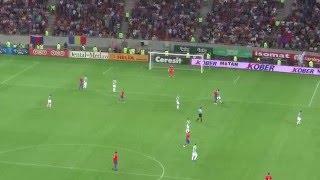 golul lui rusescu in steaua cfr 1 0 octombrie 2012