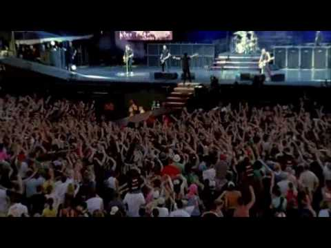 Green Day - Bullet in a Bible - St. Jimmy - HD