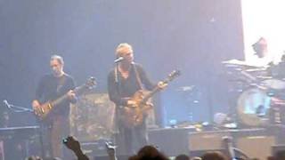 Fantastic gig, sorry its only a short clip.