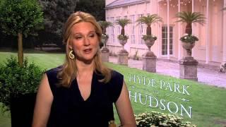 Laura Linney Interview