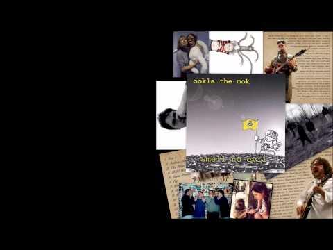 Ookla the Mok : Me and my monkey  (Lyrics Video)