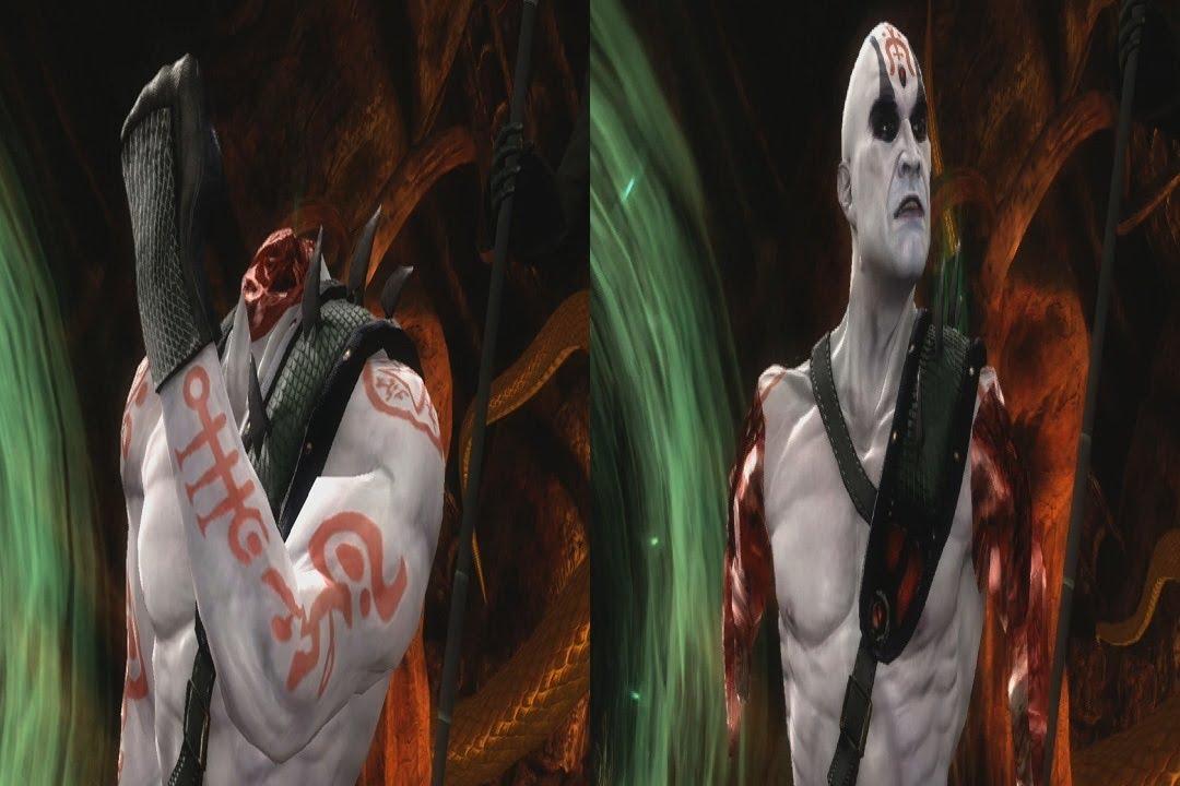 Mortal Kombat 9 Komplete Edition - Headless / Armless Kombat