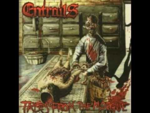 Entrails - Tales From the Morgue (Full Album)