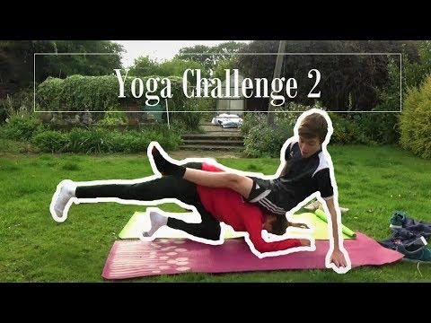 Yoga Challenge 2 thumbnail