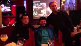 Галустян и Сигал