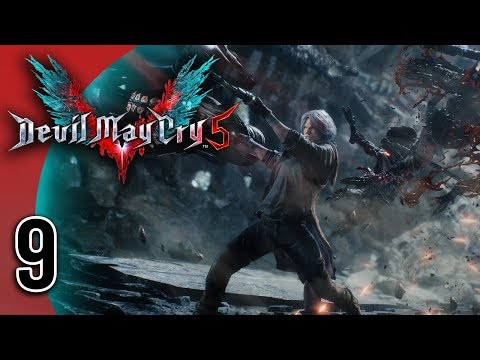 Devil May Cry 5 #9 (FINAL)