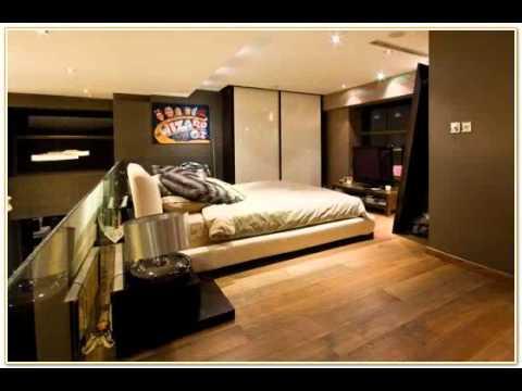 An Amazing Lofts Apartment
