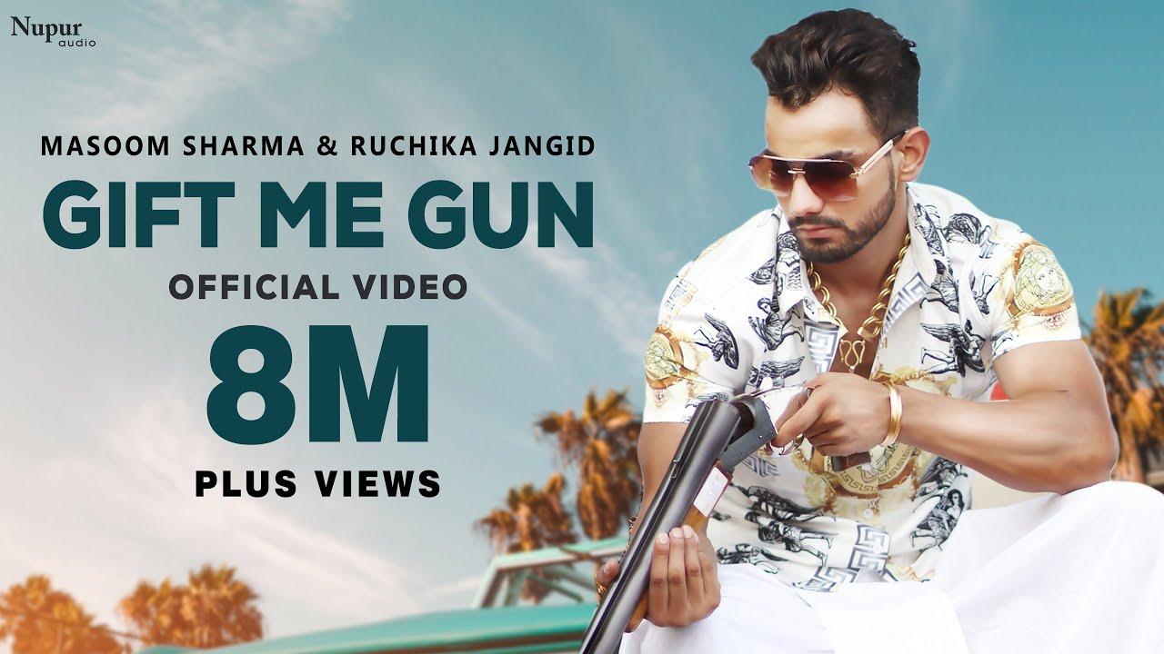 Gift Me Gun Karde : Biru Kataria | Masoom Sharma Ruchika Jangid | New Haryanvi Songs Haryanavi 2019