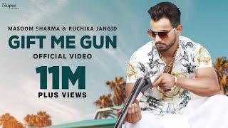 Gift Me Gun Karde   Biru Kataria, Misty Malik  Masoom Sharma, Ruchika Jangid  New Haryanvi Song 2020