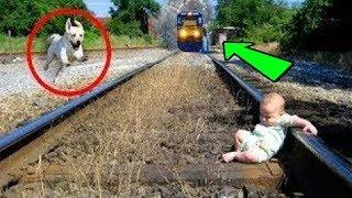 5 ferrovie più pericolose tuttora esistenti