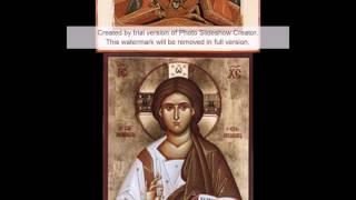 Cand eram copil Iisuse...Protos. Chiril