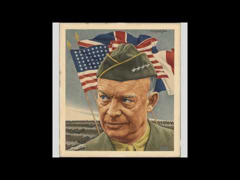 Dwight D Eisenhower Documentary