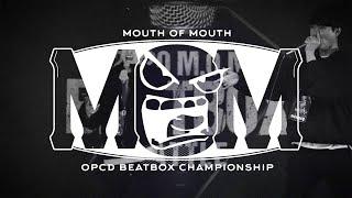 2020 서울시 도봉구 M.O.M BEATBOX BATTLE CHAMPIONSHIP HIGHLIGHT VIDEO | 오리지널 프로덕션