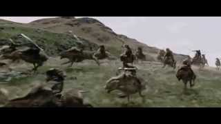Lord of the Rings : The Two Towers. The Wargs of Isengard thumbnail