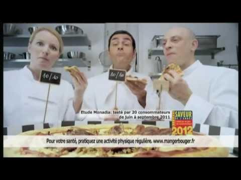 Vidéo La Boîte à Pizzas