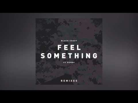 Black Coast - Feel Something feat. Remmi (Jay xero Remix) [Cover Art] [Ultra Music]