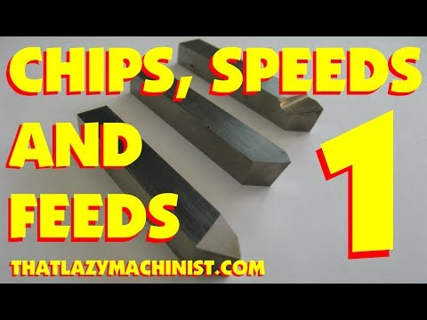 CHIPS, SPEEDS AND FEEDS 2018, MARC LECUYER
