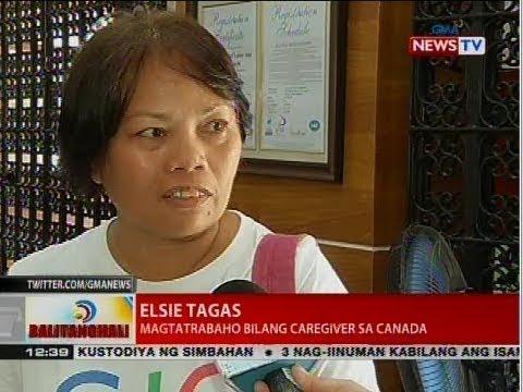 BT: Ilang direct hire na OFW, hindi makabiyahe dahil walang overseas employment certificate