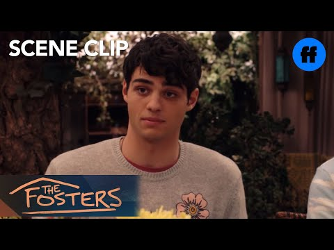 The Fosters | Season 5, Episode 15: Jesus' Mother's Day Speech | Freeform