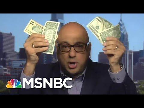 The Economic Impact Of President Donald Trump Ending DACA | AM Joy | MSNBC