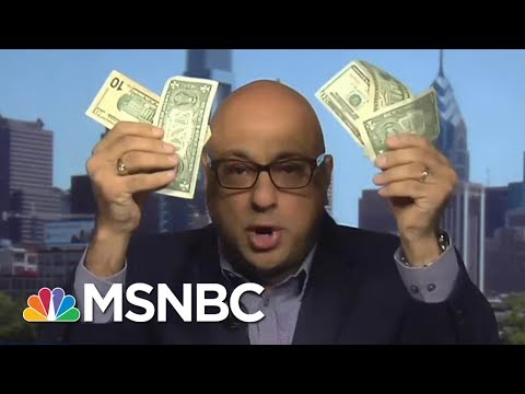 The Economic Impact Of President Donald Trump Ending DACA | AM Joy | MSNBC