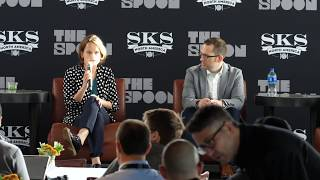 SKS 2019: Hacking the Oven, Cybersecurity and the Connected Kitchen
