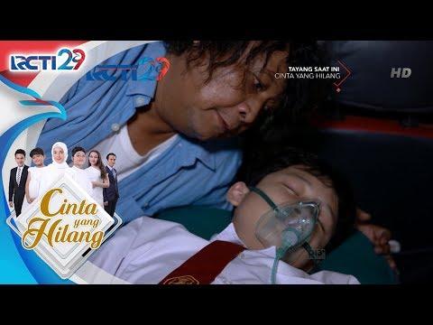 CINTA YANG HILANG - Jarwo Mau Lakuin Apa Saja Untuk Kesembuhan Ilham [15 Juli 2018]