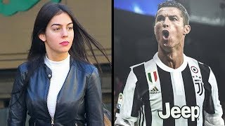 10 Things You Probably Didn't Know About Cristiano Ronaldo