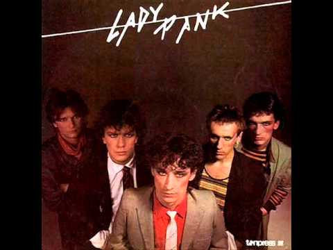 Lady Pank - Lady Pank (1983)