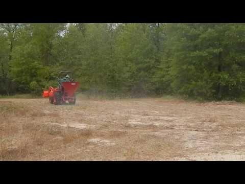 Hog Heaven - Episode 3 - Food Plot Construction
