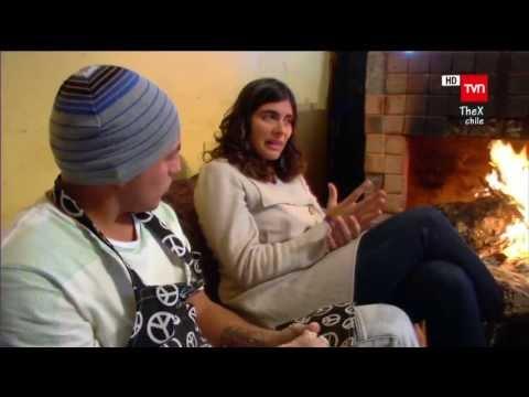 (21 Dias TVN) Capitulo 2 La Marihuana En Carne Viva HD (1080i) (24 06 2013)