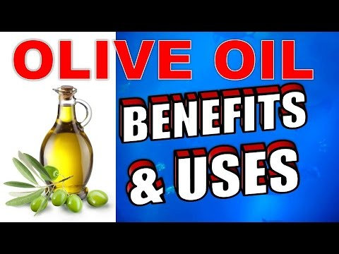 20 Uses and Benefits of Olive Oil Outside of Cooking