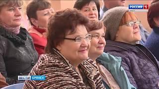 В Лутне открыли ДК