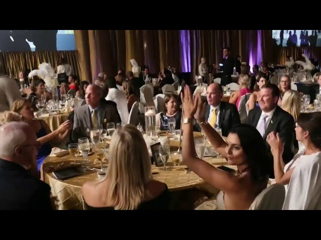 Runway to Hope annual gala helps children with pediatric cancer