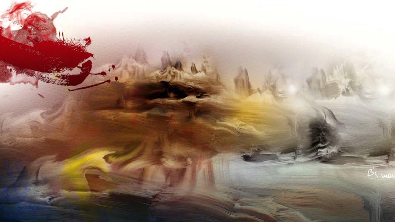 pintura minimalista contempor nea youtube