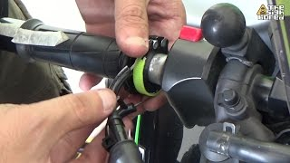 How to: DIY fast throttle modification