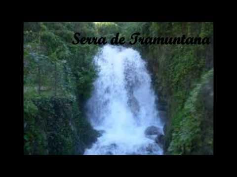 Tramuntana - Anegats