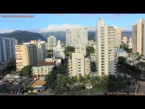 honolulu,-hawaii,-usa-4-collage-video---youtube.com/tanvideo11