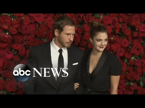 Drew Barrymore on Divorce 'Failure'