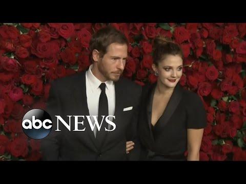 Drew Barrymore on Divorce 'Failure'