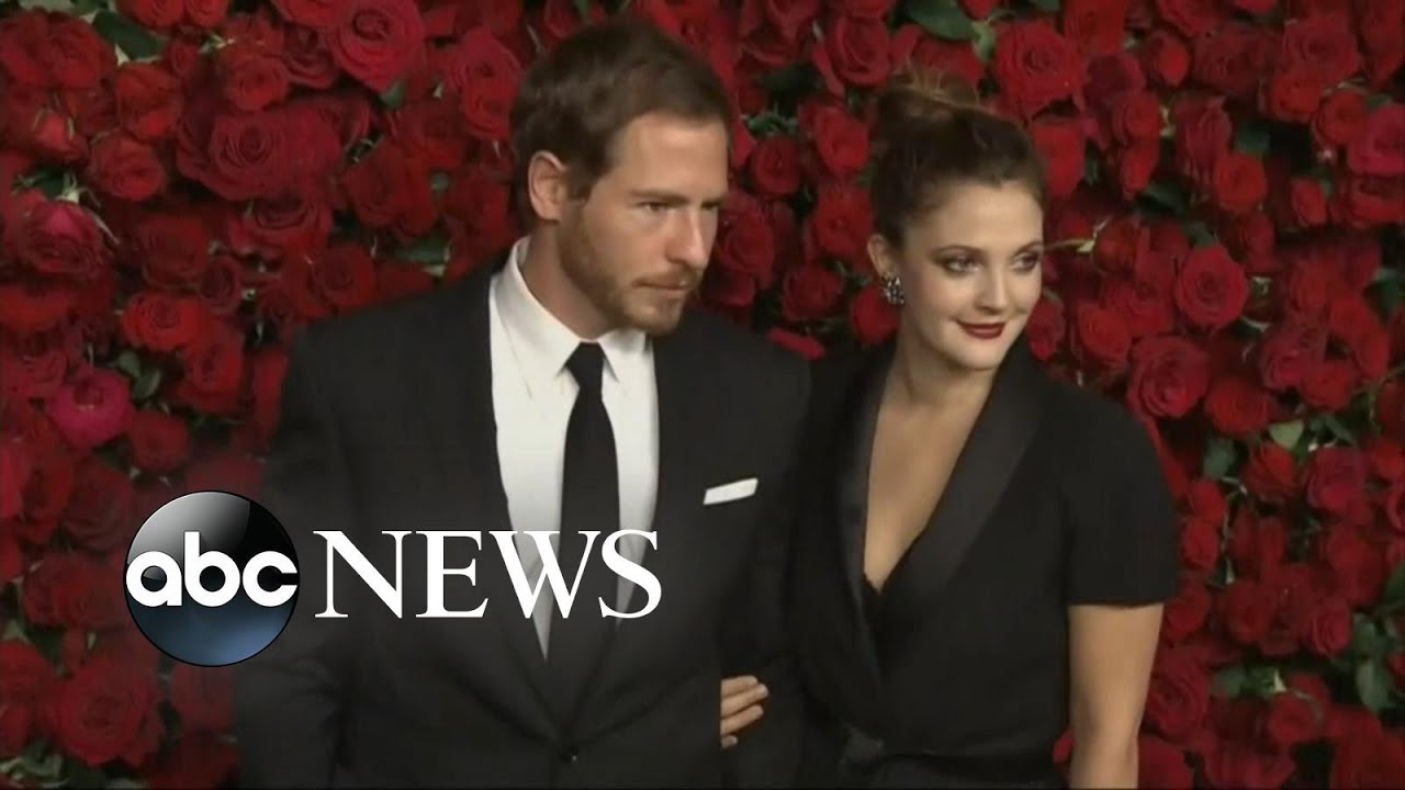 Drew Barrymore says she 'really did not take divorce well' after past ...