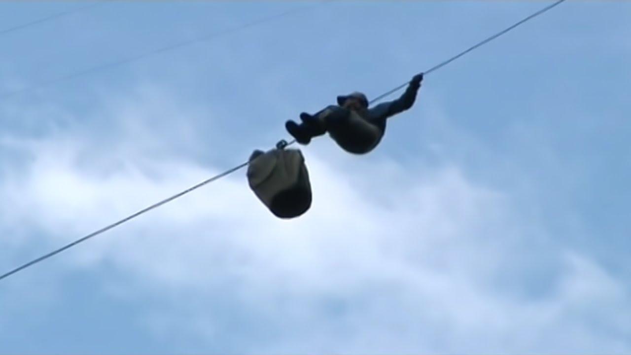 Les routes de l'impossible - Bolivie, la route de la mort