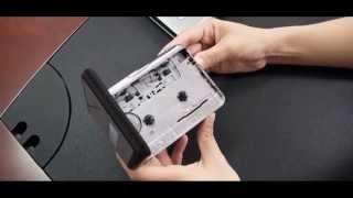 Устройство для Оцифровки Аудиокассет(Если Вам необходимо оцифровать старые аудиокассеты, то у нас есть для этого решение! Интернет-Магазин ROBOTOBOR...., 2013-07-06T12:43:58.000Z)