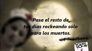 My Chemical Romance - Desert Song - Subtitulada al español