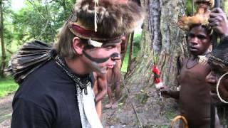 Индонезия. Долина Балием. 8 эпизод (1080p HD)   Мир Наизнанку - 5 сезон