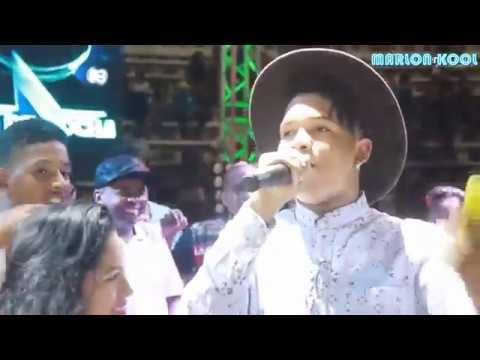 Luister La Voz - Amarte Mas No Pude (En Vivo) Rey De Rocha